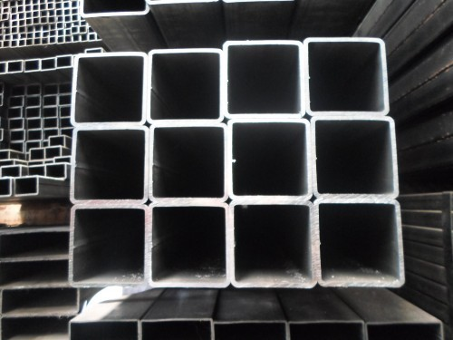 Valor do tubo de ferro quadrado