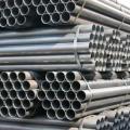 Tubo de ferro redondo 1 polegada