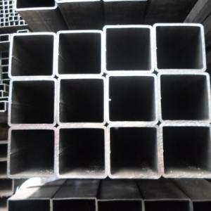 Comprar tubo de ferro quadrado