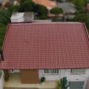 Fabrica telha colonial
