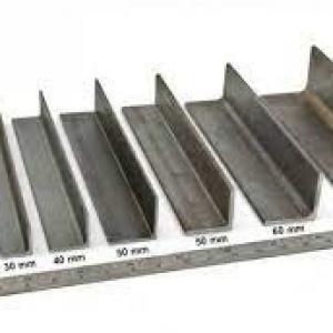 Preço de ferro cantoneira
