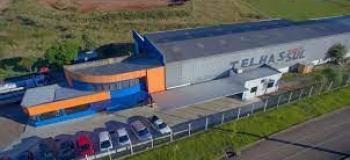 Fabrica de telhas galvanizadas onduladas
