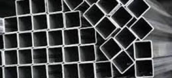 Tubo de ferro redondo 1